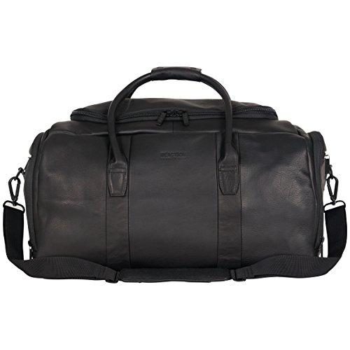 Top 10 Mens Leather Duffle Bag – Travel Duffel Bags