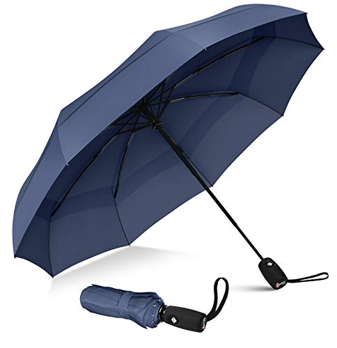 Top 10 Repel Easy Touch Umbrella – Folding Umbrellas