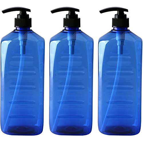Top 10 Mouthwash Pump Dispenser – Refillable Cosmetic Containers
