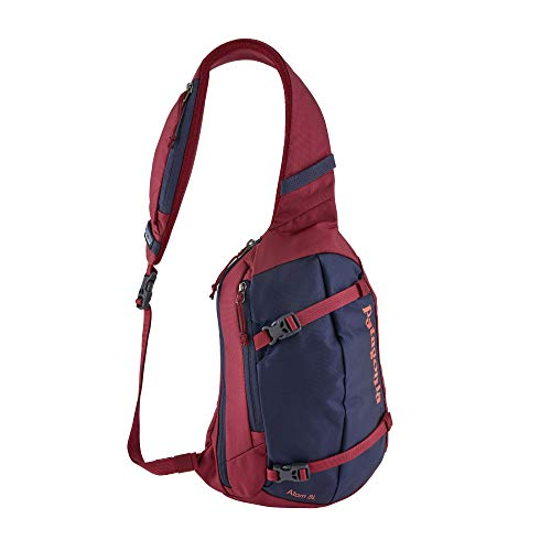 Top 7 Patagonia Sling Backpack – Casual Daypack Backpacks
