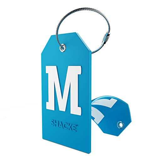 Top 10 Initial Luggage Tags – Luggage Tags