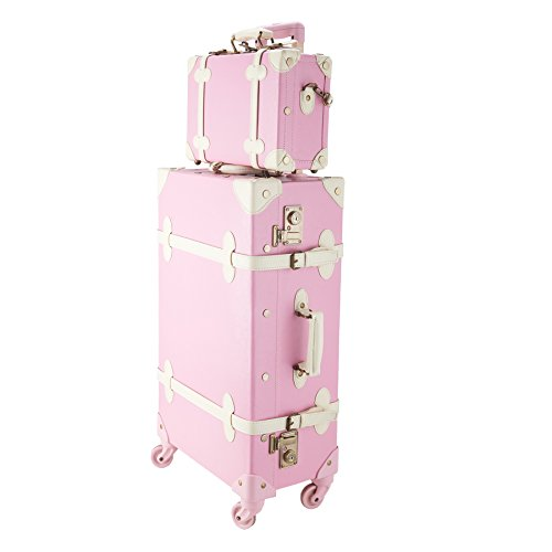 Top 10 Vintage Luggage Set 3 Piece – Luggage Sets