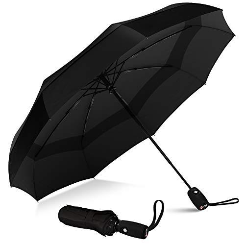 Top 10 Windproof Umbrella Compact – Folding Umbrellas