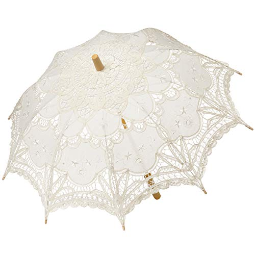 Top 9 Laces White Tops – Stick Umbrellas