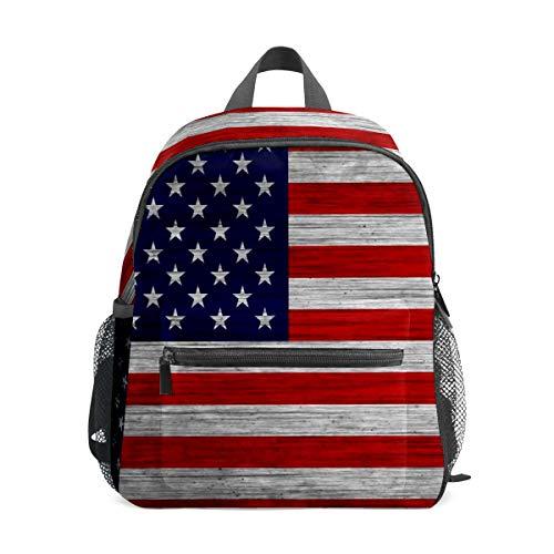 Top 10 Flag USA 4×6 Outdoor – Kids' Backpacks