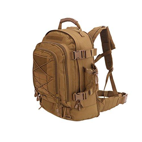 Top 10 Surplus Military Equipment – Hiking Daypacks
