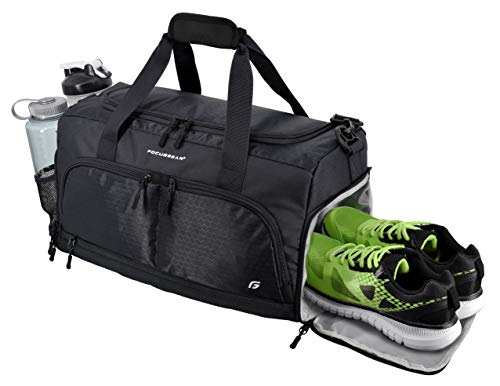 Top 9 Workout Gym Bag for Men – Sports Duffel Bags