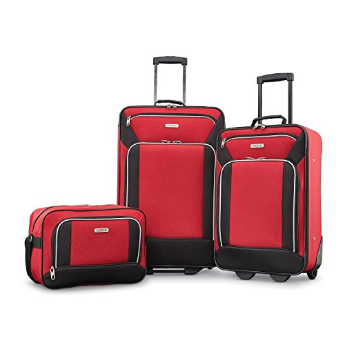 Top 9 Red Luggage Set – Luggage