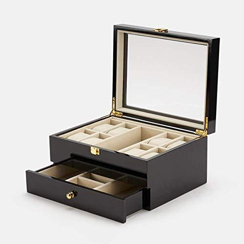 Top 10 Pine Jewelry Box – Cosmetic Bags