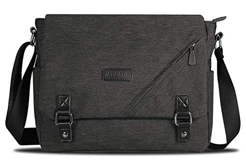 Top 10 Waterproof Messenger Bag – Laptop Messenger & Shoulder Bags