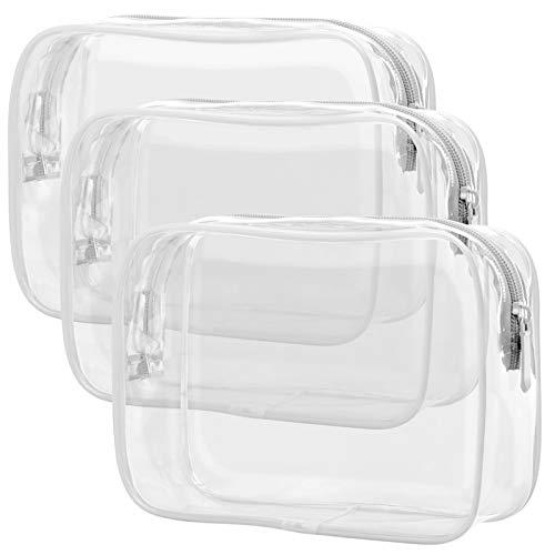 Top 10 Quart Size Travel Bag TSA Approved – Toiletry Bags