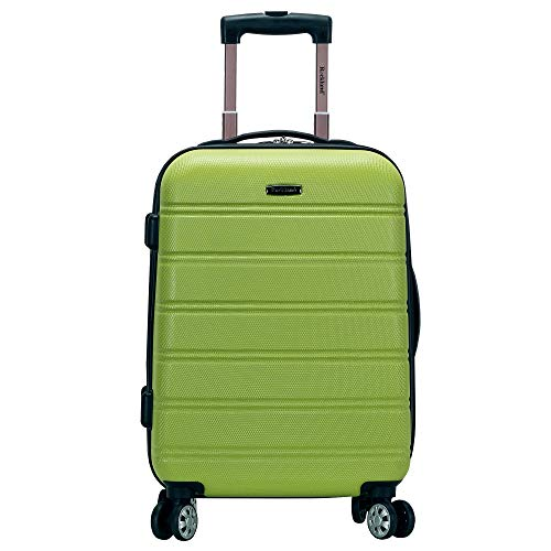 Top 10 Lime Green Luggage – Carry-On Luggage