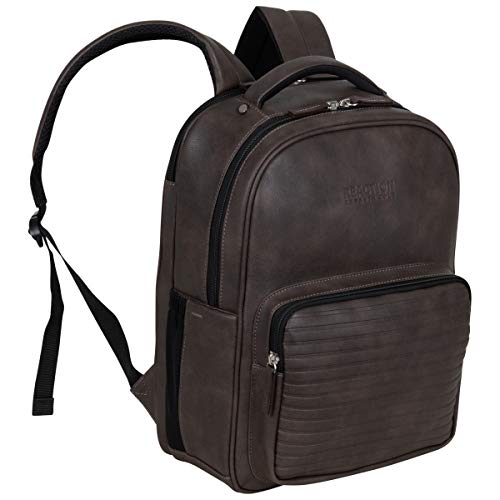 Top 10 Leather Travel Backpack for Women Anti Theft – Laptop Backpacks