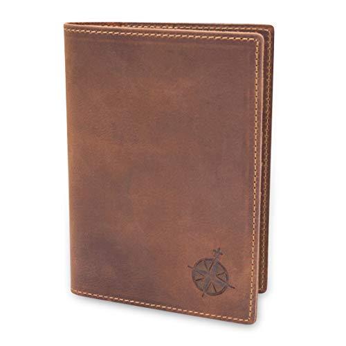 Top 9 Passport Wallet Leather Men – Passport Wallets