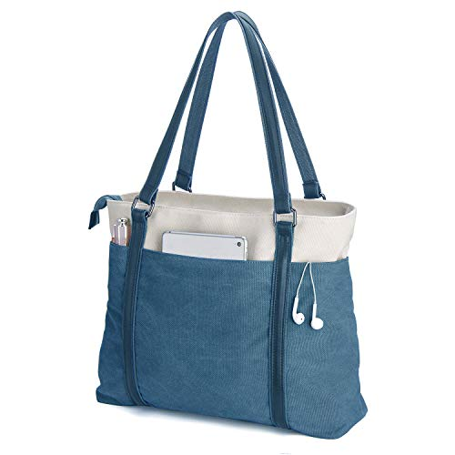 Top 9 Bag Organizer for Tote with Zipper – Laptop Messenger & Shoulder Bags