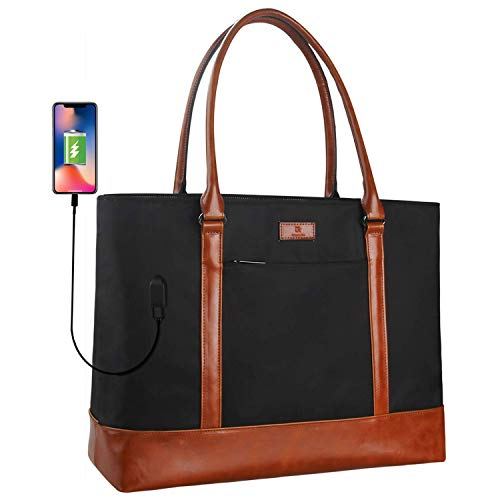 Top 10 Teacher Bags and Totes – Laptop Messenger & Shoulder Bags