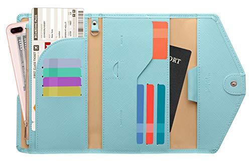 Top 10 Anti Theft Wallet – Passport Wallets