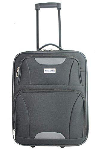 Top 9 Spirit Luggage 18x14x8 – Carry-On Luggage