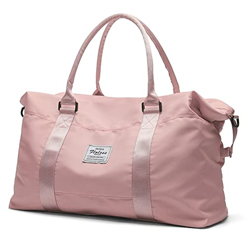 Top 7 Small Travel Bags for Women – Travel Duffel Bags