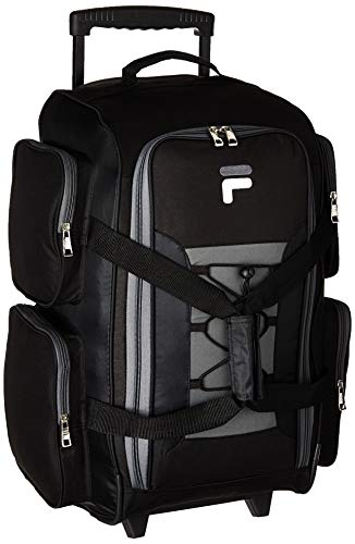 Top 10 Backpack Duffle Bag Travel carry on – Carry-On Luggage
