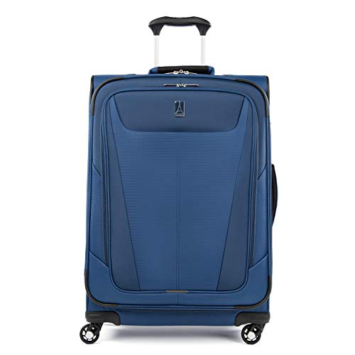 Top 10 Mightlight 2 Softside Spinner 25 – Carry-On Luggage