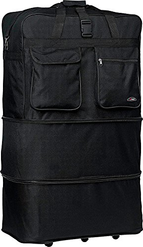 Top 8 Expandable Luggage Bag – Travel Duffel Bags