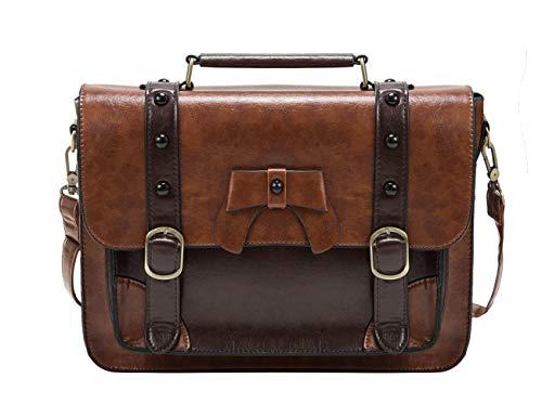 Top 10 Satchel Handbags for Women Clearance – Laptop Briefcases