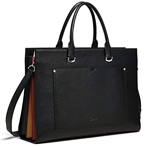 Top 10 Womens Leather Briefcase Laptop Bag – Laptop Briefcases