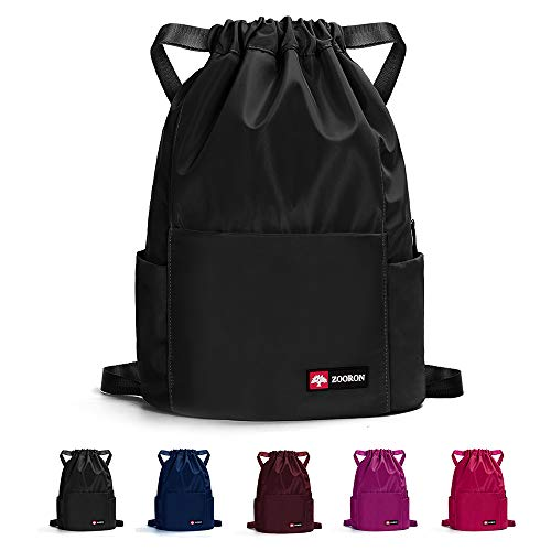 Top 10 Napsack Bags for Women Clearance – Gym Drawstring Bags