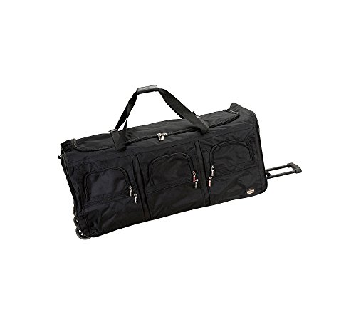 Top 10 Large Duffel Bag With Wheels 42 Inch – Travel Duffel Bags