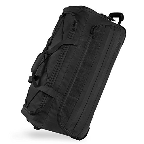 Top 9 Rolling Duffel Bag 30 Inch – Travel Duffel Bags