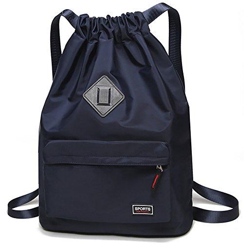 Top 9 Beach Bag for Men Waterproof – Gym Drawstring Bags