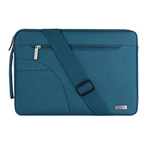 Top 10 13 inch Laptop Sleeve Case with Strap – Laptop Messenger & Shoulder Bags