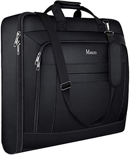 Top 9 Suitcase for Suits Men – Garment Bags