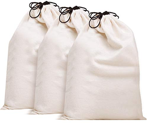 Top 9 Cloth Bag With Drawstring – Shoe Bags