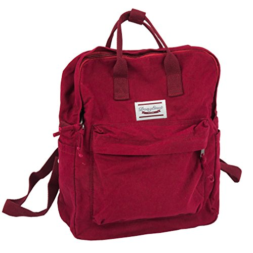 Top 10 Squares Of Fabric – Backpacks