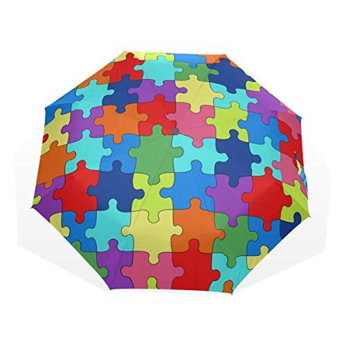 Top 10 Difficult Jigsaw Puzzles For Adults – Folding Umbrellas