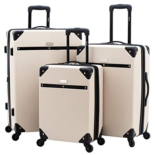 Top 10 Vintage Luggage Set – Luggage Sets