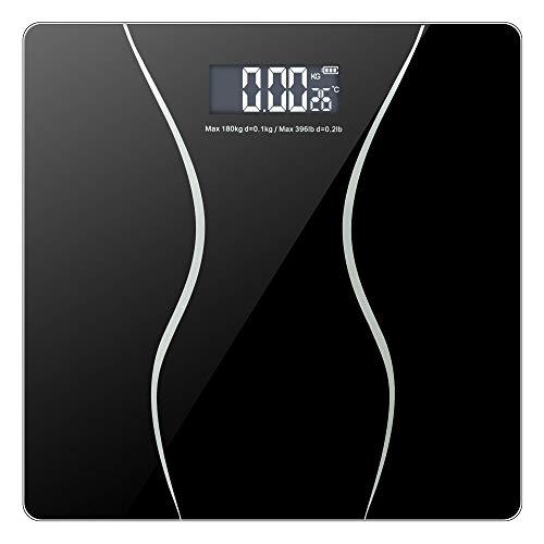 Top 10 Digital Scale Bathroom Body fat – Industrial & Scientific