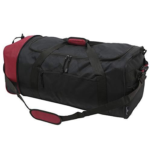 Top 10 Protege Duffle Bag – Travel Duffel Bags