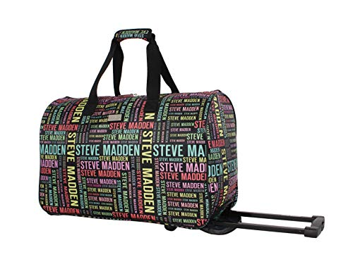 Top 10 Designer Carry On – Travel Duffel Bags