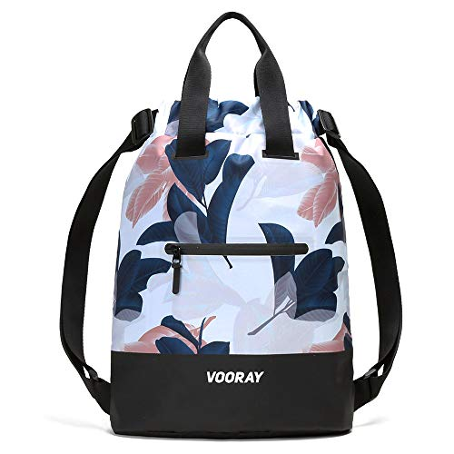 Top 10 Gym Backpack for Women with Shoe Compartment – Gym Drawstring Bags