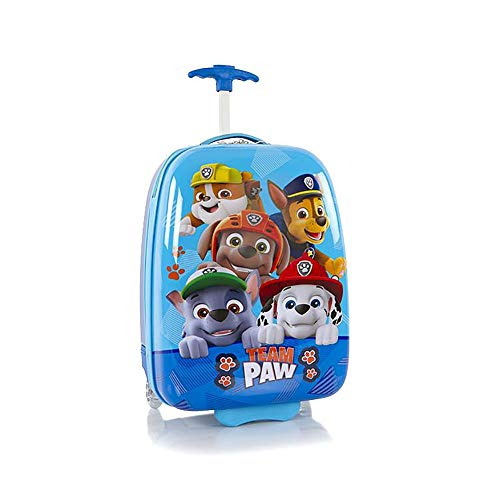 Top 10 Paw Patrol Suitcase – Carry-On Luggage