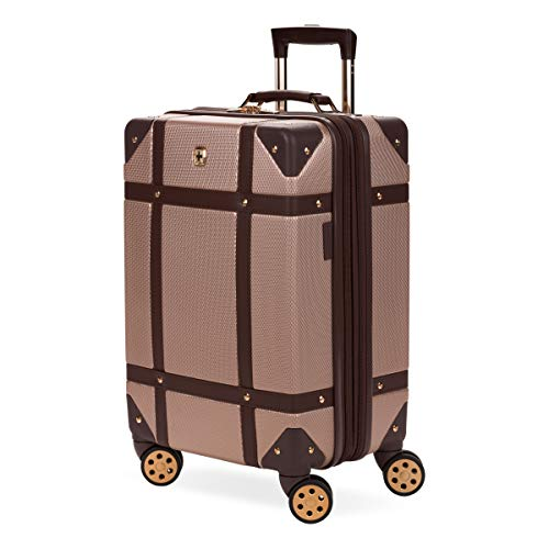 Top 9 Swiss Tech Luggage – Suitcases