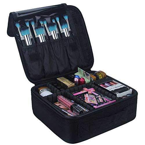 Top 10 Makeup Travel Organizer – Cosmetic Bags