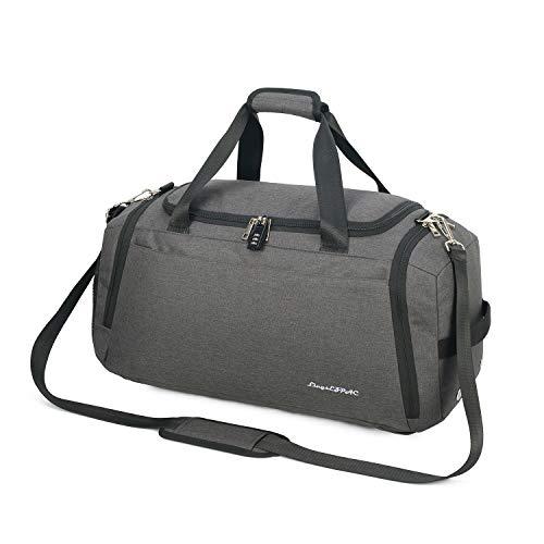 Top 8 Duffel Diaper Bags – Sports Duffel Bags
