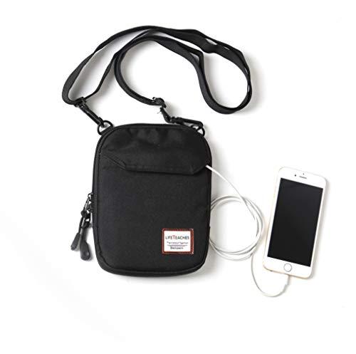 Top 10 Headphone Pouch Bag – Messenger Bags