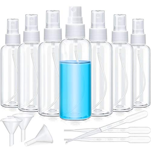 Top 10 Floral Essential Oil – Refillable Cosmetic Containers
