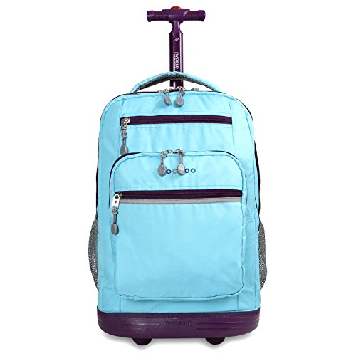 Top 10 Large Backpack with Wheels – Laptop Backpacks