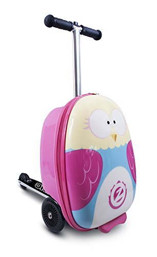 Top 10 Scooters for Kids – Kids' Luggage